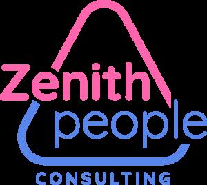 ZenithPepople Consulting spol. s.r.o. - logo