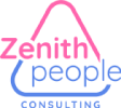 ZenithPeople Consulting spol. s r. o. Logo